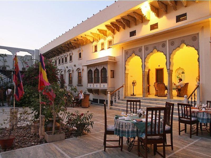 Hotel Sanj Dera Mandawa Hotel Jaipur